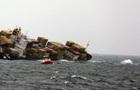 Стали известны имена украинцев с затонувшего в Черном море судна