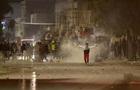 Столкновения в Тунисе: введена армия, массовые аресты