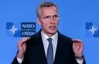 Столтенберг наголосив, що не Росія вирішуватиме, хто приєднається до НАТО