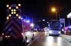 У Бельгії потяг зіткнувся з автомобілем, загинули люди