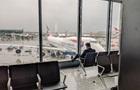 Heathrow втратив лідерство серед найбільш завантажених аеропортів світу