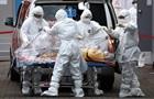 С начала пандемии в ЕС более 400 тысяч COVID-смертей