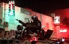Колыбель арабской весны. Тунис охватили беспорядки