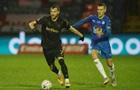 Ярмоленко - в запасе на матч против Вест Бромвича