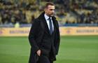 Шевченко: На Евро-2020 сначала наша задача - выйти из группы