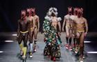 Берлінський тиждень моди під час пандемії COVID-19
