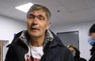 У Миколаєві жорстко затримали екс-нардепа