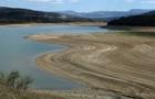 У Криму припинять брати воду з Сімферопольського водосховища