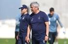 Динамо сообщило об отмене товарищеского матча