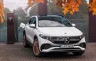 Mercedes-Benz представив серійний електрокар