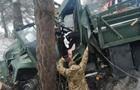 Медики рассказали о состоянии военных после ДТП на Яворовском полигоне