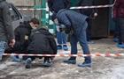 Жертва богу : убийца из Одессы встретил полицию с головой отца в руках