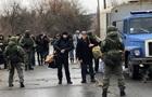 Сепаратисты  помиловали  и отпустили несколько пленных