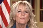 Первая леди США обратилась к народу