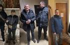 Правоохранители задержали троих человек после пожара в Харькове