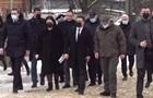 Пожар в Харькове: в Украине объявлен траур