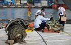 Названа предварительная причина крушения самолета в Индонезии