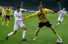 Гладбах обіграв Дортмунд в дербі двох Боруссій