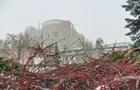 На Запорожской АЭС отключили первый энергоблок