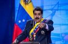 Мадуро заявив про теракт на газопроводі PDVSA