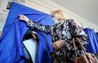 В Украине проходят повторные местные выборы