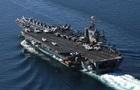 США відправили авіаносну групу в Південно-Китайське море