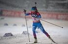 Биатлон: Россия выиграла женскую эстафету в Антхольце, Украина – 8-я