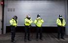 В Лондоне 300 человек поймали на нелегальной вечеринке