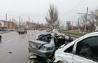 В Одессе столкнулись два автомобиля, есть жертвы