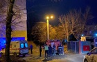 В Харькове бросили гранату в активиста