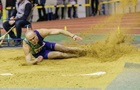 Никифоров виграв змагання в Туреччині, стрибнувши за 8 метрів