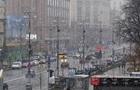 Погода на неделю: похолодание, дожди и мокрый снег