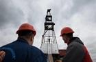 В Украине рекордно снизилась суточная добыча газа