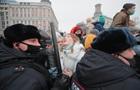 Без угрозы Путину. Пресса Запада о протестах в РФ