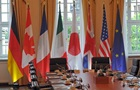 Послы стран G7 представили дорожную карту двух реформ в Украине