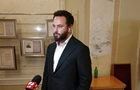 Нардеп заявил об отказе Дубинского выйти из фракции Слуга народа