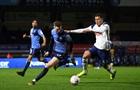 Тоттенхем насилу обіграв Уіком і пробився в 1/8 фіналу Кубка
