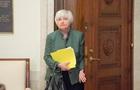 Впервые главой Минфина США стала женщина