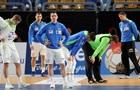 Збірну Словенії з гандболу отруїли на чемпіонаті світу - ЗМІ