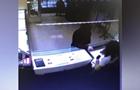 У Київській області пограбували ювелірний магазин