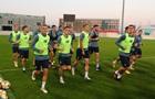 Стали відомі суперники Динамо на зборі в Туреччині