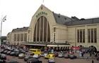 У Києві затримали  мінера  залізничного вокзалу