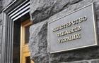 Держборг України перевищив $ 90 млрд
