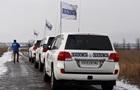 На Донбасі за рік 153 тисячі порушень - ОБСЄ
