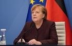 Меркель закликала винести правильні уроки з пандемії COVID-19