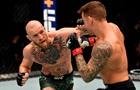 Макгрегор опустился на шестое место в рейтинге UFC, Порье - первый