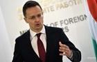 Київ і Будапешт створять робочу групу