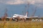 Украина обратилась в Интерпол для розыска летавших в Крым самолетов