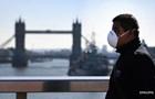 Британія посилить прикордонні заходи для стримування пандемії