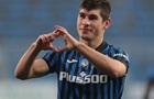 Малиновский сравнял счет в матче Кубка Италии против Лацио